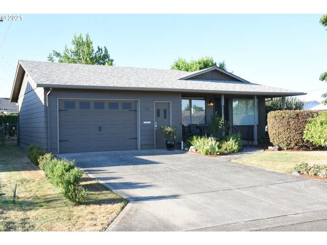 1507 Jansen Way, Woodburn, OR 97071 (MLS #21131516) :: Townsend Jarvis Group Real Estate