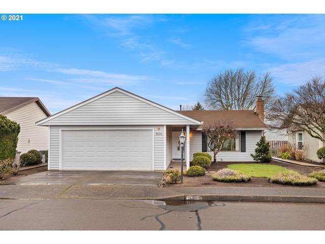 15880 SW Alderbrook Cir, Tigard, OR 97224 (MLS #21131558) :: Next Home Realty Connection