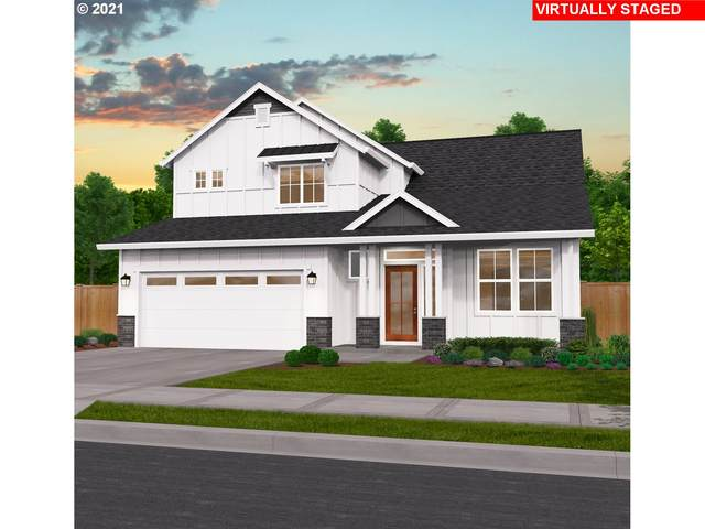 7505 SE Middle Way, Vancouver, WA 98664 (MLS #21131610) :: The Haas Real Estate Team