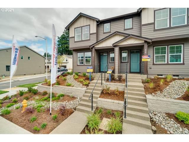 885 N 19TH Ave, Cornelius, OR 97113 (MLS #21131714) :: Keller Williams Portland Central