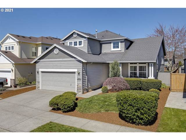1425 NE Evening Star Dr, Hillsboro, OR 97124 (MLS #21131753) :: TK Real Estate Group