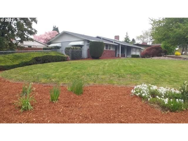 3904 NE 49TH St, Vancouver, WA 98661 (MLS #21132065) :: Real Tour Property Group