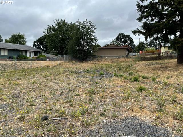S 10th St, St. Helens, OR 97051 (MLS #21132354) :: Cano Real Estate