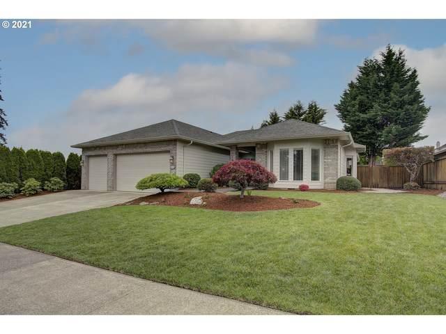 12114 NE 46TH Ave, Vancouver, WA 98686 (MLS #21132362) :: Premiere Property Group LLC