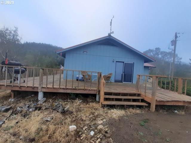 950 Boomer Hill Rd, Myrtle Creek, OR 97457 (MLS #21132374) :: Premiere Property Group LLC