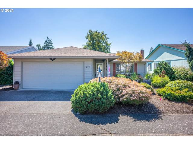 10290 SW Highland Dr, Tigard, OR 97224 (MLS #21132418) :: Coho Realty