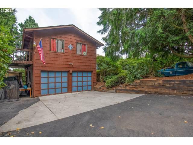 3 Mt Hood Ln, Longview, WA 98632 (MLS #21132419) :: Premiere Property Group LLC