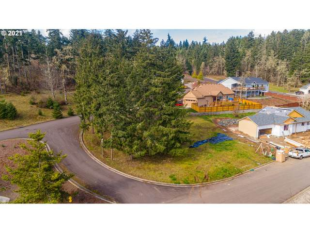 Holly Ave Lot40, Cottage Grove, OR 97424 (MLS #21132631) :: RE/MAX Integrity