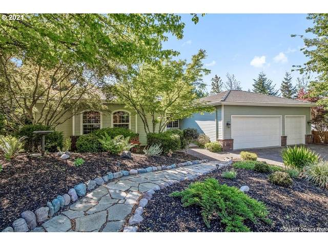 3034 Hawkins Ln, Eugene, OR 97405 (MLS #21132645) :: Song Real Estate