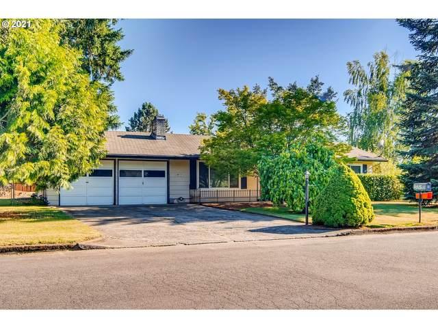 9815 NE 31ST St, Vancouver, WA 98662 (MLS #21132648) :: Premiere Property Group LLC