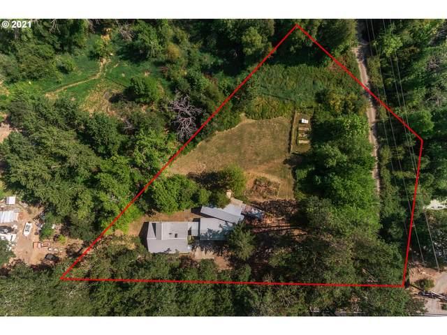 1585 Rockydale Rd, Cave Junction, OR 97523 (MLS #21132864) :: Triple Oaks Realty