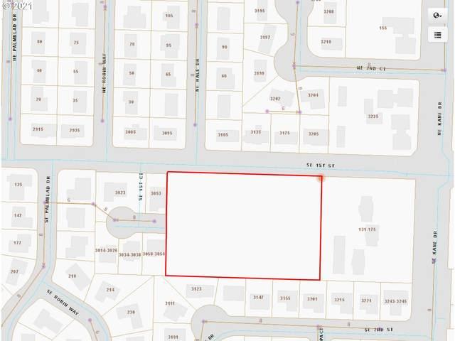 SE 1ST St, Gresham, OR 97080 (MLS #21133030) :: Fox Real Estate Group