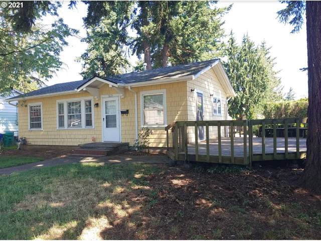 7611 SE Long St, Portland, OR 97206 (MLS #21133071) :: Premiere Property Group LLC