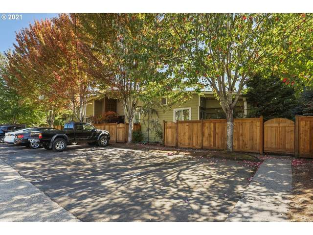 7232 N New York Ave #6, Portland, OR 97203 (MLS #21133089) :: Tim Shannon Realty, Inc.