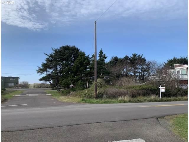 Nedonna Ave, Rockaway Beach, OR 97136 (MLS #21133187) :: Brantley Christianson Real Estate