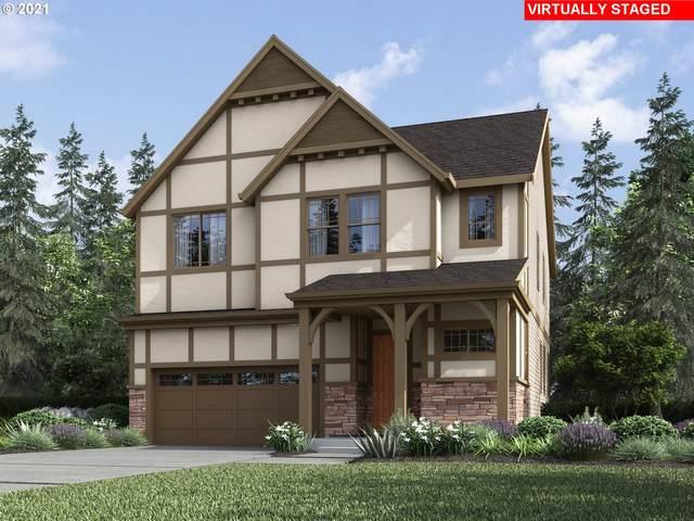 13013 SW Larkwood Pl, Beaverton, OR 97007 (MLS #21133406) :: Tim Shannon Realty, Inc.