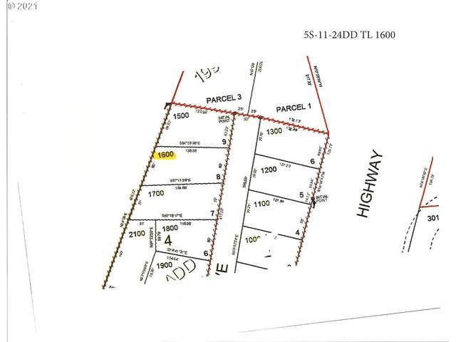 46490 Terrace Dr, Neskowin, OR 97149 (MLS #21133524) :: Beach Loop Realty