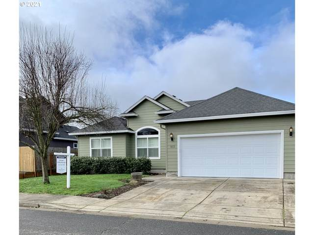 1233 Hazelnut Ct, Creswell, OR 97426 (MLS #21133532) :: The Haas Real Estate Team