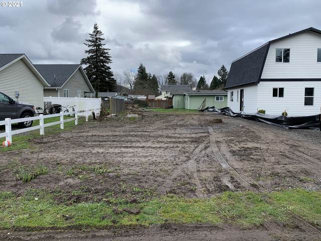0 SE 1st Ave, Battle Ground, WA 98604 (MLS #21133570) :: Brantley Christianson Real Estate