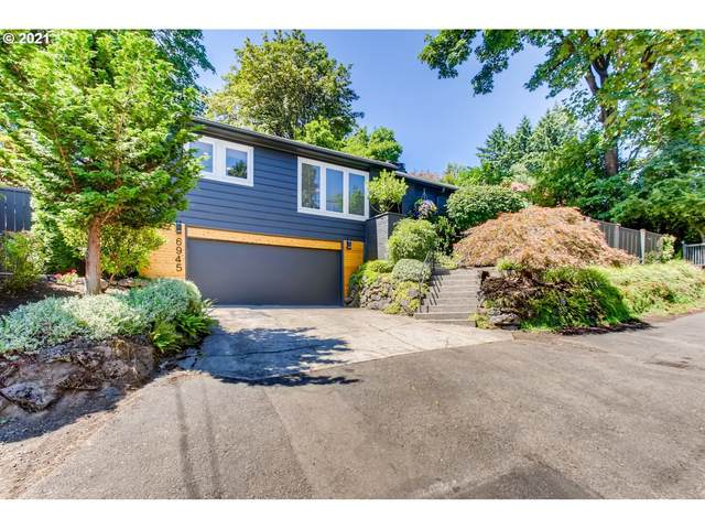 6945 SW 7TH Ave, Portland, OR 97219 (MLS #21133643) :: The Pacific Group