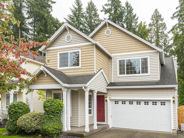 1263 NE Parkside Dr, Hillsboro, OR 97124 (MLS #21133741) :: Next Home Realty Connection