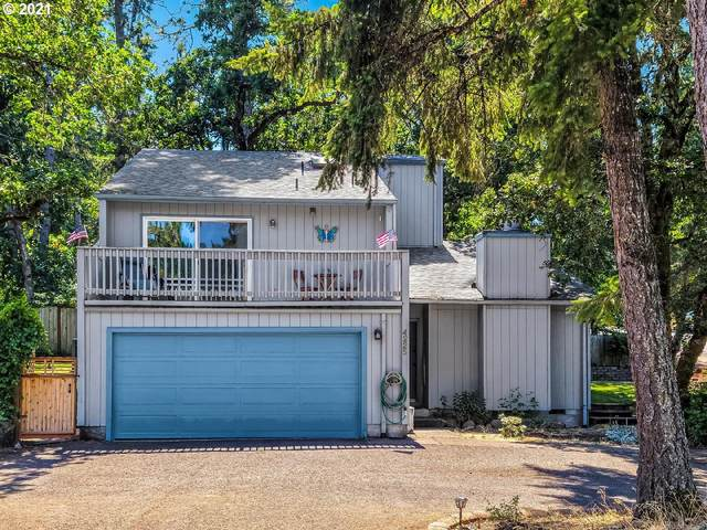 4225 Fox Hollow Rd, Eugene, OR 97405 (MLS #21133855) :: Real Tour Property Group
