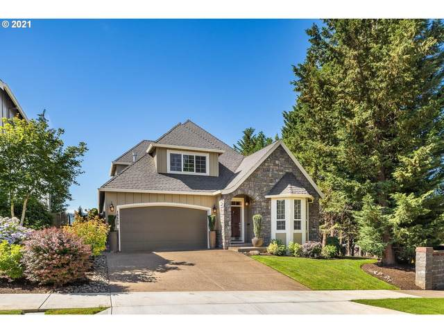 18490 SW Orchard Hill Ln, Sherwood, OR 97140 (MLS #21133909) :: Townsend Jarvis Group Real Estate