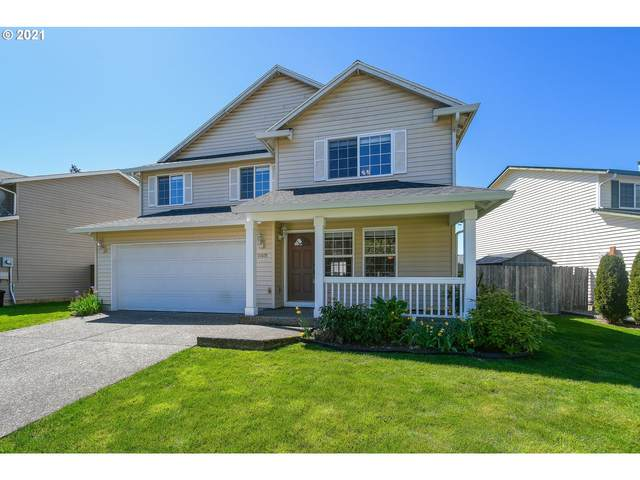 10508 NE 25TH Pl, Vancouver, WA 98686 (MLS #21133958) :: The Pacific Group
