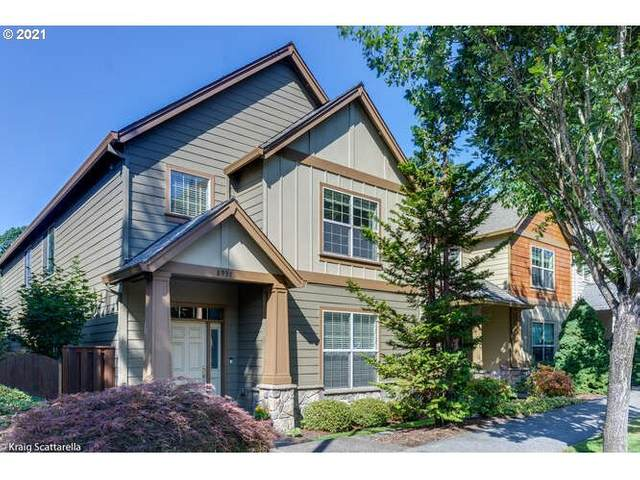 8938 SW Taylors Ferry Rd, Portland, OR 97223 (MLS #21134012) :: Townsend Jarvis Group Real Estate