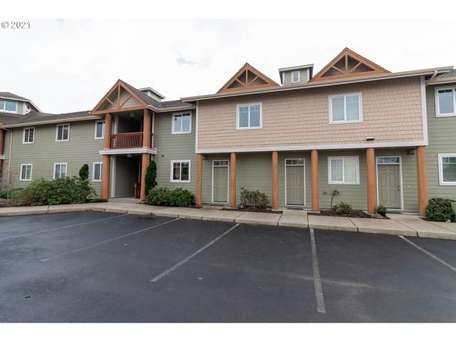 179 Laurel St #13, Florence, OR 97439 (MLS #21134046) :: The Galand Haas Real Estate Team