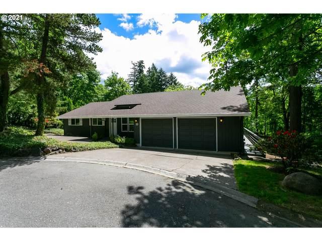 23 Falstaff St, Lake Oswego, OR 97035 (MLS #21134111) :: McKillion Real Estate Group