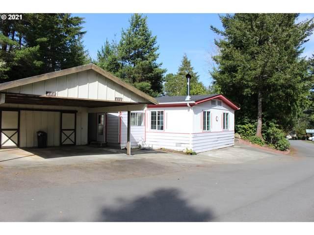 630 Village Pines Dr, Coos Bay, OR 97420 (MLS #21134156) :: Fox Real Estate Group