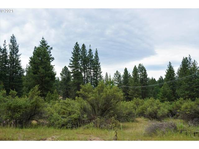 25 Friendship Dr, Chiloquin, OR 97624 (MLS #21134219) :: Coho Realty