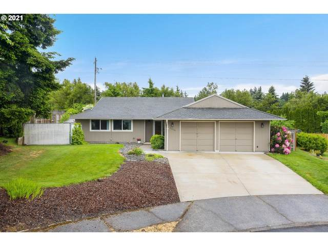 1324 SE 211TH Ave, Gresham, OR 97030 (MLS #21134316) :: The Haas Real Estate Team