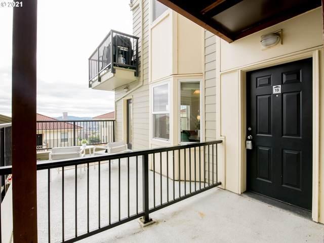 405 NW Uptown Ter 1B, Portland, OR 97210 (MLS #21134488) :: Beach Loop Realty
