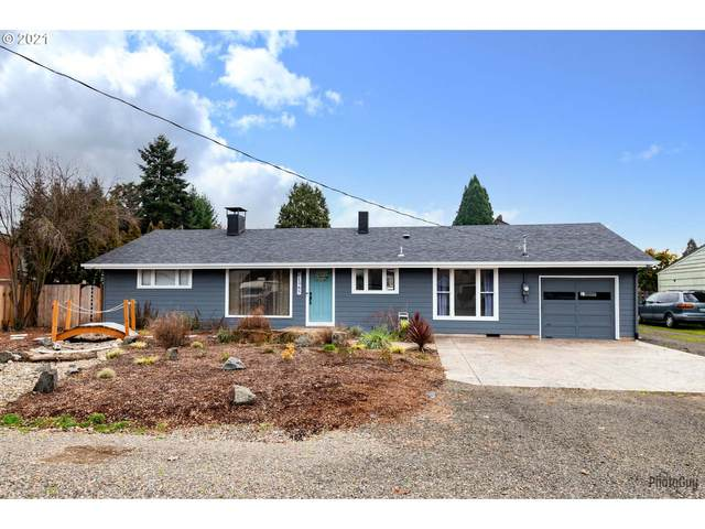 1365 Taft St, Eugene, OR 97402 (MLS #21134562) :: Fox Real Estate Group