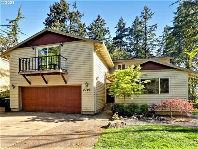 5797 Perrin St, West Linn, OR 97068 (MLS #21134853) :: McKillion Real Estate Group