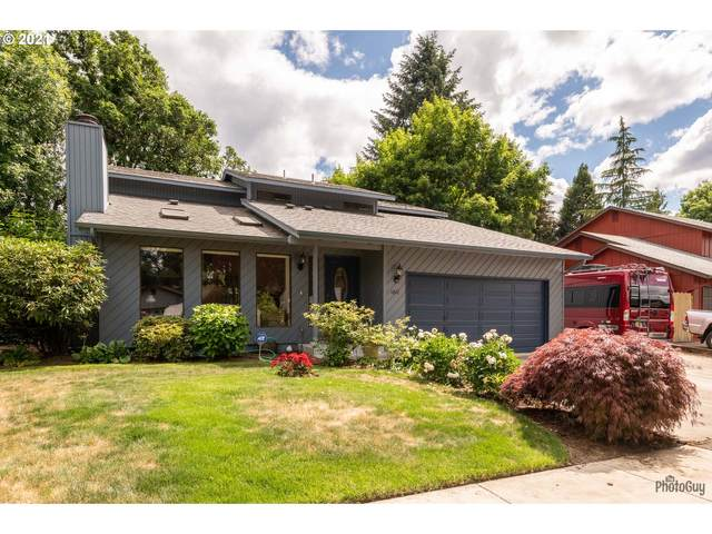 6861 C St, Springfield, OR 97478 (MLS #21135152) :: Duncan Real Estate Group