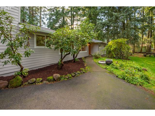 15157 S Burkstrom Rd, Oregon City, OR 97045 (MLS #21135309) :: Townsend Jarvis Group Real Estate