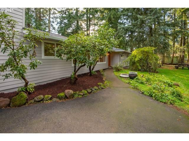 15157 S Burkstrom Rd, Oregon City, OR 97045 (MLS #21135309) :: Lux Properties