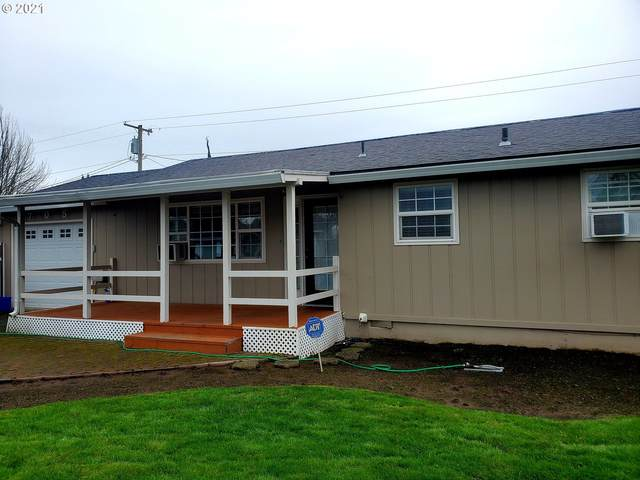 705 60TH St, Springfield, OR 97478 (MLS #21135320) :: Duncan Real Estate Group