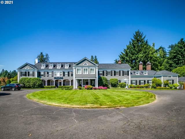 3707 SW 52ND Pl, Portland, OR 97221 (MLS #21135433) :: Triple Oaks Realty
