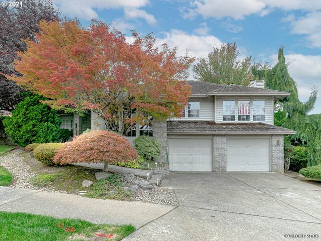 511 SE 15TH St, Gresham, OR 97080 (MLS #21135499) :: Holdhusen Real Estate Group