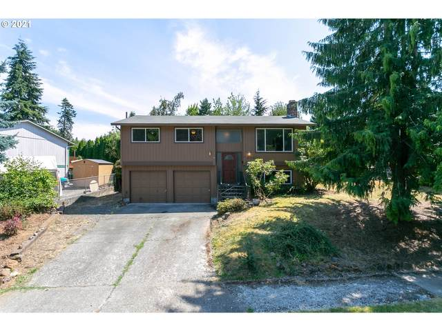 39400 Barker Ct, Sandy, OR 97055 (MLS #21135687) :: Next Home Realty Connection