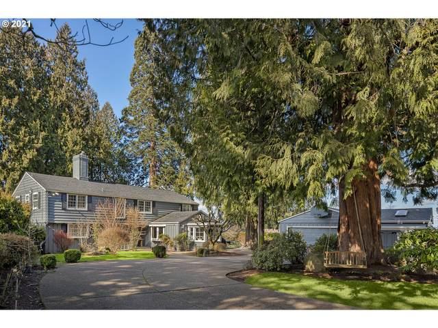 3101 NE 156TH Ave, Portland, OR 97230 (MLS #21135859) :: Fox Real Estate Group