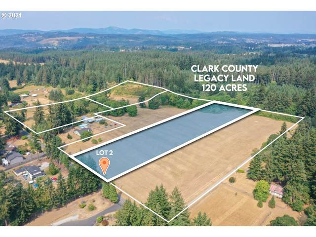 NW 71ST Ave, Ridgefield, WA 98642 (MLS #21136215) :: Townsend Jarvis Group Real Estate