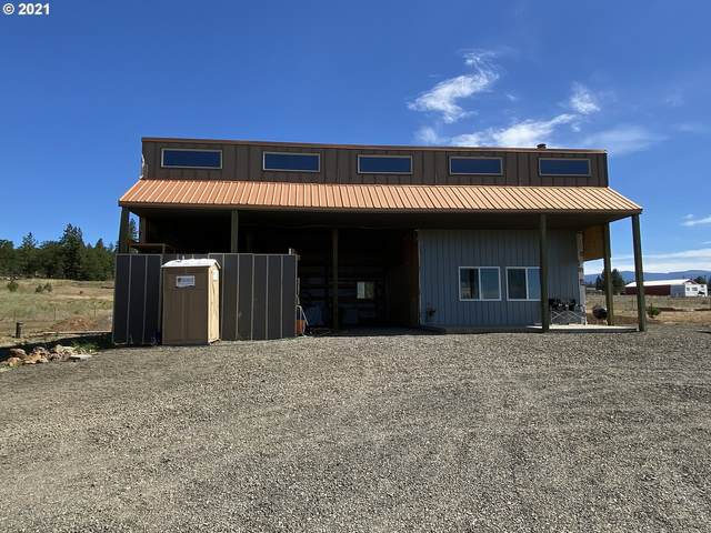 6 Seely Dr, Goldendale, WA 98620 (MLS #21136415) :: Tim Shannon Realty, Inc.