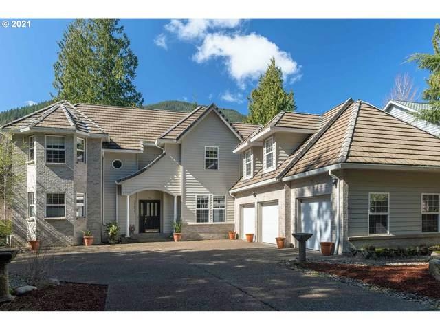 25935 E Bright Ave, Welches, OR 97067 (MLS #21136685) :: Premiere Property Group LLC