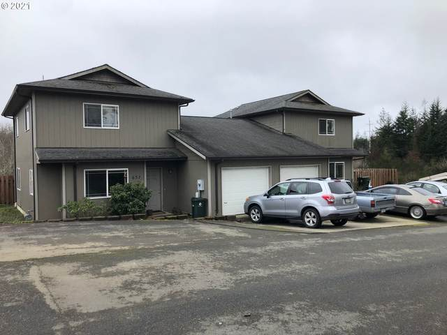 -1 Clay St, Coos Bay, OR 97420 (MLS #21136706) :: Coho Realty