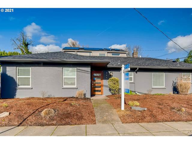 4445 SE Crystal Springs Blvd, Portland, OR 97206 (MLS #21136765) :: Next Home Realty Connection